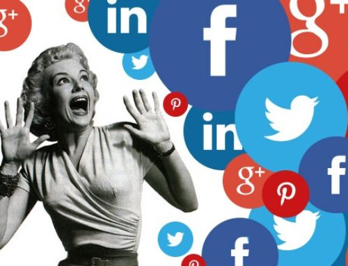 Is Social Media Bad For My Job Search?