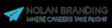 Nolan Branding Logo
