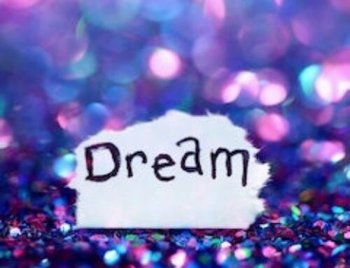 Is it time to pursue your 'dream' job?