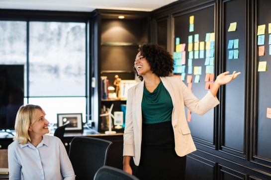How do I develop leadership skills as a young professional